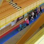 Sportovní hala žila badmintonem 2014 0039