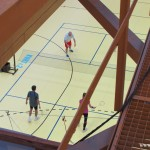 Sportovní hala žila badmintonem 2014 0041