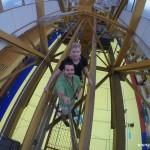 Sportovní hala žila badmintonem 2014 0042