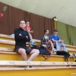 Sportovní hala žila badmintonem 2014 0049