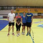 Sportovní hala žila badmintonem 2014 0052