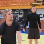 Sportovní hala žila badmintonem 2014 0060