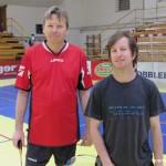 Sportovní hala žila badmintonem 2014 0062