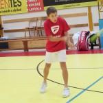 Sportovní hala žila badmintonem 2014 0066