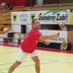 Sportovní hala žila badmintonem 2014 0067