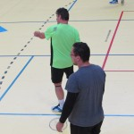 Sportovní hala žila badmintonem 2014 0071