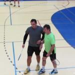 Sportovní hala žila badmintonem 2014 0072