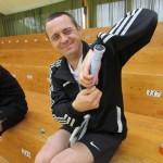 Sportovní hala žila badmintonem 2014 0073