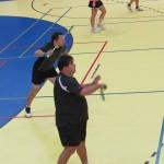Sportovní hala žila badmintonem 2014 0074