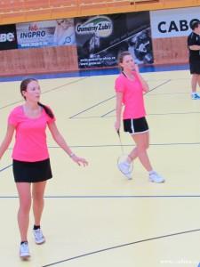 Sportovní hala žila badmintonem 2014 0075