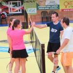 Sportovní hala žila badmintonem 2014 0077