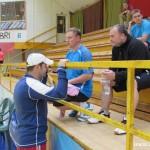 Sportovní hala žila badmintonem 2014 0078