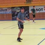 Sportovní hala žila badmintonem 2014 0079