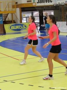 Sportovní hala žila badmintonem 2014 0082