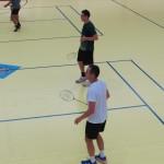 Sportovní hala žila badmintonem 2014 0084