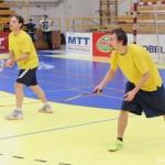 Sportovní hala žila badmintonem 2014 0088