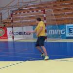 Sportovní hala žila badmintonem 2014 0089