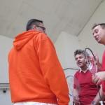 Sportovní hala žila badmintonem 2014 0095