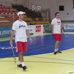 Sportovní hala žila badmintonem 2014 0096