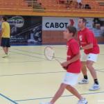 Sportovní hala žila badmintonem 2014 0097