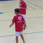 Sportovní hala žila badmintonem 2014 0099