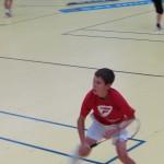 Sportovní hala žila badmintonem 2014 0100