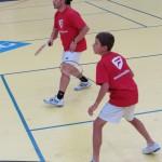 Sportovní hala žila badmintonem 2014 0101
