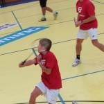 Sportovní hala žila badmintonem 2014 0102