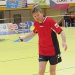 Sportovní hala žila badmintonem 2014 0104