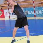 Sportovní hala žila badmintonem 2014 0105