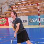 Sportovní hala žila badmintonem 2014 0106
