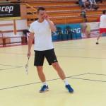 Sportovní hala žila badmintonem 2014 0111