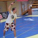 Sportovní hala žila badmintonem 2014 0112