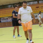 Sportovní hala žila badmintonem 2014 0114