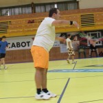 Sportovní hala žila badmintonem 2014 0115