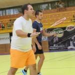 Sportovní hala žila badmintonem 2014 0116