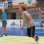 Sportovní hala žila badmintonem 2014 0117