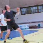 Sportovní hala žila badmintonem 2014 0118
