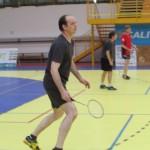 Sportovní hala žila badmintonem 2014 0119