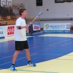 Sportovní hala žila badmintonem 2014 0120