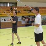 Sportovní hala žila badmintonem 2014 0122