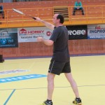 Sportovní hala žila badmintonem 2014 0126