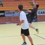 Sportovní hala žila badmintonem 2014 0127