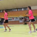 Sportovní hala žila badmintonem 2014 0129