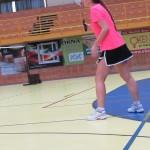 Sportovní hala žila badmintonem 2014 0130