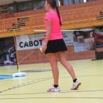 Sportovní hala žila badmintonem 2014 0131
