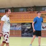 Sportovní hala žila badmintonem 2014 0132