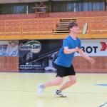 Sportovní hala žila badmintonem 2014 0133