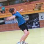 Sportovní hala žila badmintonem 2014 0134