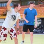 Sportovní hala žila badmintonem 2014 0136
